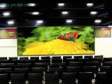 Cheap P10 en la pantalla LED de color para interiores