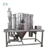 Máquina de secagem de spray com pó de suco de leite em pó desnatado a máquina