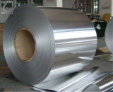 1.0-1.5mm Épaisseur aluminium 6061 bobines