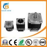 Motor de Passo 1.2Deg NEMA34 fase 3 motor escalonado para ventilador