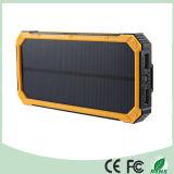 Два порта USB переносные солнечные банка для портативных 20000 Ма (SC-3688-A)
