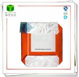 Полиэтилен (PE) клапан сумки производителя с нижней части блока цилиндров