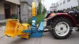 """Улучшите 10 """" откалывая Chipper Pto трактора диаметра деревянный"""