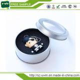 A melhor qualidade para a movimentação do flash do USB dos presentes do Natal (Uwin22)