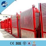 Rahmen-Gebäude-Aufzug Xingdou Sc-150/150 doppelter