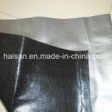 Fornitore professionale della tela incatramata di PE/PVC per il coperchio del camion/barca/tenda