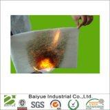 CFR 1633 Poliéster sentiu resistente ao fogo para colchão