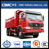 Migliore Price 6*4 HOWO 336HP Dump Truck da vendere