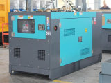 350kVA Diesel van Cummins Generator /Genset