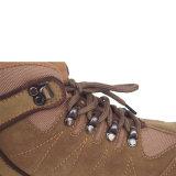 Ботинки безопасности Smash стальной крышки пальца ноги анти- для работы