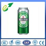 Изготовленный на заказ алюминиевые чонсервные банкы пива с печатание