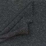 Riga tessuto della banda tinta filato elastico di miscela dello Spandex di Wicking