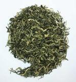 De Chinese Groene Thee van de Thee van de Lente Spiraalvormige