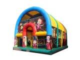 Masha y el oso Juegos Inflables y atracciones hinchables para niños Chob551