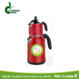 Новый электрический чайник для приготовления чая и Турции чайник
