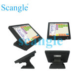 15 '' All in One POS Terminal & Touch POS System & All in One Touch Screen POS