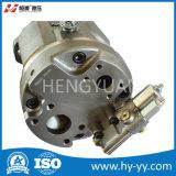 A10VSO 시리즈 HA10V O71DR/31R (L) 배 궤도를 위한 후방 운반 유압 피스톤 펌프