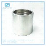 衛生ホースのニップルの付属品のステンレス鋼304/316L