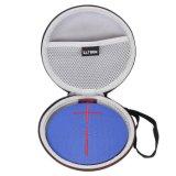 EVA 귀 Ue 궁극적인 롤 360 Ue 롤 2를 위한 둥근 무선 스피커 상자