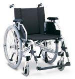 Sedia a rotelle medica leggera Med-AC959