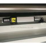 高精度の光学フィルムの水平の切り開く巻き戻す機械