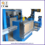 特別なデザインワイヤーおよび機械を作るケーブルのプラスチック押出機