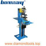 het Rek van het Lassen van het Blad van de Zaag van de Diamant van 240900mm, de Halfautomatische Bladen die van de Cirkelzaag van de Diamant de Machine van het Frame lassen