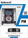 Fort Circuit amplificateur de puissance 3U (1500WX2 de 8 ohms) PM1300