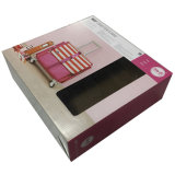 Clothing를 위한 주문 Corrugated Box