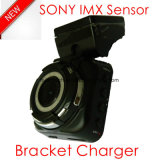 Nuevo 2.0 pulgadas Full HD 1440p Alquiler de caja negra cámara con Novatek 96660 Coche DVR, G-Sensor de Visión Nocturna, Control de aparcamiento coche Dash grabador de vídeo digital