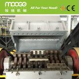 使用されたプラスチック管のクラッシュ/押しつぶすこと/粉砕機機械