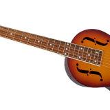 China Aiersi Palour Latão Marca Guitarra da câmara antivibrações