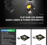 Flip Chip de alta tecnología sin cable de Oro de mazorca de alta potencia LED 300W 20000-22000 lúmenes de luz LED para la etapa