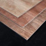 木の床及び壁のためのポーランド語によって艶をかけられる磁器のタイル