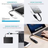 Usb-C OTG Typ c-Mann Kabel USB-3.1 zu USB 3.0 ein weiblicher Adapter für Tablette und Handy