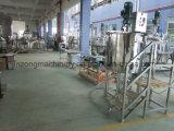 ステンレス鋼の液体石鹸作成機械