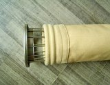 De goede AcrylZak van de Filter/Niet-geweven Naald Geslagen Gevoeld,