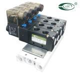 Электромагнитный клапан коллектора для пневматической подвески клапан