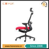 高いバックオフィスの家具を転送する主任の網の椅子