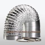 """De Flexibele Pijpen van het aluminium voor het Systeem van de Ventilatie (2 """" ~20 """")"""