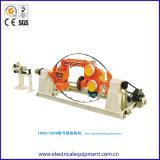 Неплоскостность привалочной поверхности типа Double высокой скорости машины для скручивания проводов и кабелей