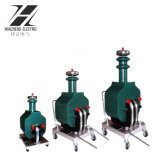 5kVA 50kv Widerstands-Spannung Hallo-Potenziometer Prüfungs-Transformator-Prüftisch