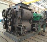 Un rullo dei quattro denti/frantoio a cilindro per carbone di legna/carbone (4PG750× 500)