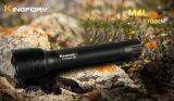 Tactical 700lumen 3los modos 2*26650 linterna LED