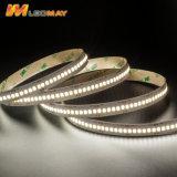 Indicatore luminoso di strisce caldo di vendita SMD2835 DC24V LED con l'alto lumen