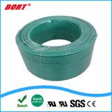 Collegare elettrico isolato PVC di rame del materiale del conduttore UL1023