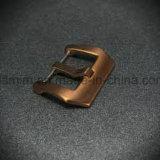 Reloj de titanio hebilla de 22mm