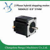 Fabbrica 57hm64 110n della Cina. Motore di punto d'altezza di coppia di torsione di cm/motore passo a passo/motore facente un passo