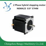 China-Fabrik 57hm64 110n. Cm-hoher Drehkraft-Jobstepp-Motor/Steppermotor/Schrittmotor