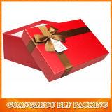 Горячей коробка сбывания 2013 напечатанная бумагой для венчания (BLF-GB067)
